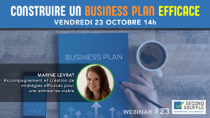 Construire un business plan efficace