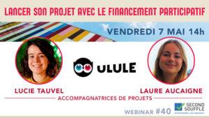 Lancer son projet avec le financement participatif